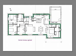Vos avis pour plan maison plain pied 140m² + garage 36 messages