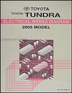 2005 Toyota Solara Wiring Diagram : 2005 toyota tundra wiring diagram manual original ~ A.2002-acura-tl-radio.info Haus und Dekorationen