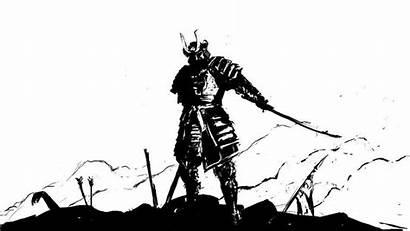 Samurai Wallpapers Bushido Pc Backgrounds Warrior Cool