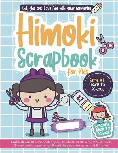 Paper Issuu Scrapbook Himoki Serie Note Activities