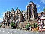 11 Reasons Why You Should Visit Marburg, Germany