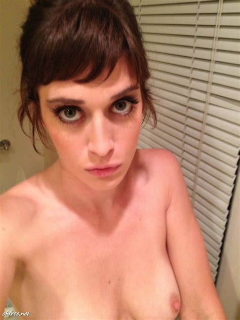 american actress lizzy caplan nude cell phone pictures leaked