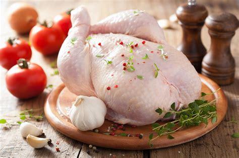 comment cuisiner un poulet comment choisir un bon poulet
