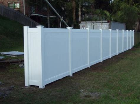 pvc fencing design ideas  inspired    pvc