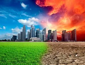 Global Economies Failing to Meet Global Warming Pollution ...