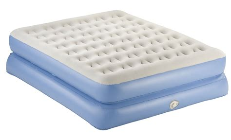 Original Aerobed With Headboard by Aerobed Adventure Air Mattress Review