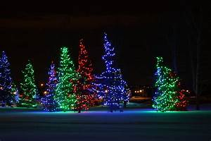 Holiday Lights at Spruce Meadows Kids in Cowtown