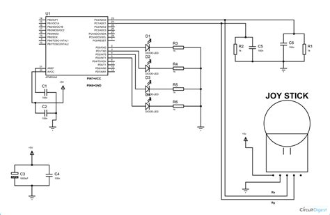 Joystick Wiring Diagram by Ps2 Schematic Wiring Diagram Database