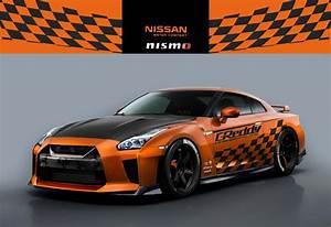 Nissan Gtr 2017 Preis : nissan gtr 2017 by mars gtr on deviantart ~ Jslefanu.com Haus und Dekorationen