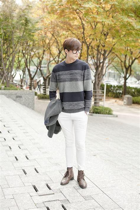 korean men fashion  outfit ideas inspired  korean men