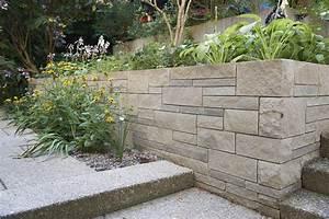 Natursteinmauern Im Garten : natursteinarbeiten tanner gartenbau ag ~ Sanjose-hotels-ca.com Haus und Dekorationen