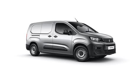 New Peugeot by New Peugeot Partner Small 2018 Peugeot Business Uk
