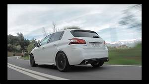 Test Drive  U0026 Review  Peugeot 308 Gti 270