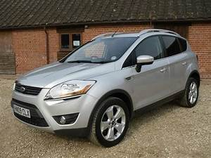 4 4 Ford Kuga : view of ford kuga 2 0 tdci 4x4 photos video features and tuning ~ Gottalentnigeria.com Avis de Voitures