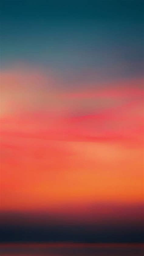 Sunset color palette wallpaper by Ah_5_am - aa - Free on ...