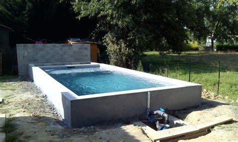 maison en kit beton