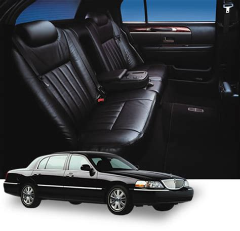 Airport Sedan Service by Limousine And Town Car Services Nyc Jfk Lga Isp Ewr Hpn