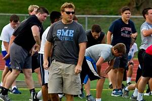 With more solid foundation in place, SM East football team ...