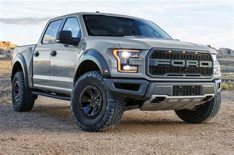 Of A 2017 Ford Raptor by 2017 Ford F 150 Raptor Pricing Leaked May Start Around
