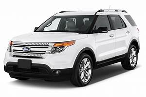 2012 Ford Explorer Reviews And Rating