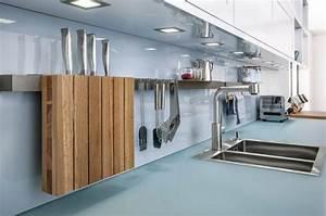 Rangement Cuisine Organisation : astuce rangement malin pour une cuisine fonctionnelle ~ Premium-room.com Idées de Décoration