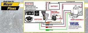 Meyer Snow Plow Wiring Diagram