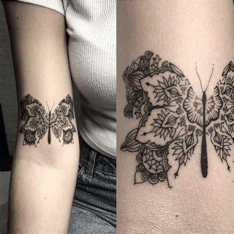 butterfly mandala tattoo dvm butterfly mandala tattoo