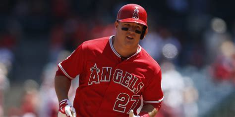 Looking Out For Mike Trout: Biggest Name In Baseball ...