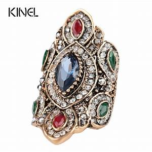 punk rock vintage wedding rings for women color antique With punk wedding rings