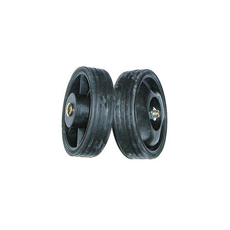 Ruote Per by Ruote Per Compressori 25 50 Lt Mm 115