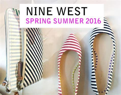 Nine West Άνοιξη Καλοκαίρι 2016, η νέα συλλογή