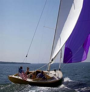 Stephens Waring Yacht Design   Tendress