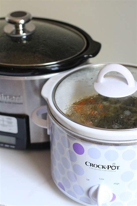 20 crockpot freezer meals for two new leaf wellness