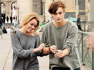 Is Miley Cyrus dating Douglas Booth?