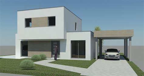 plan maison plain pied 3 chambres 100m2 nos modèles hci constructions