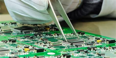 Electronics manufacturing cluster project makes no headway ...