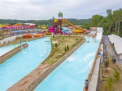 Soaky Mountain Waterpark Project Park Water