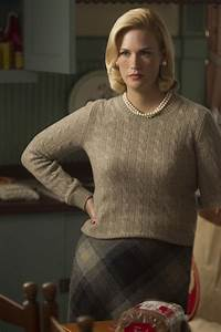 January Jones Lingerie Mad Men | HAIRSTYLE GALLERY