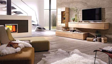 Modernes Wohnen Wohnzimmer