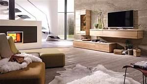Möbel Wohnzimmer Modern : modernes wohnen wohnzimmer ~ Buech-reservation.com Haus und Dekorationen