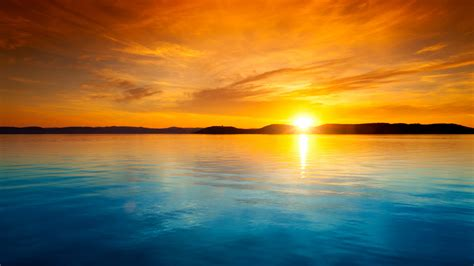 Sunset Landscape Ketoneultrascom