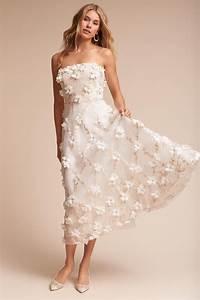 35 midi length wedding dresses With midi length wedding dress