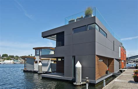 Houseboats For Sale Seattle Area by 42 Best Seattle Floating Homes Images On