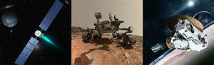 The EDGE: [NASA HQ News] Planetary Conference to Feature ...