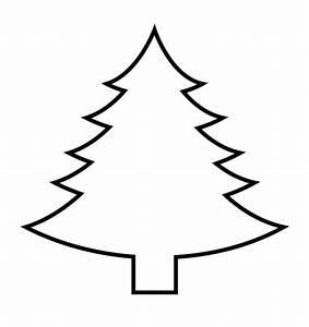 Weihnachtsbaum Holz Groß : simple vorlage f r weihnachtsabaum zum selbermachen kinder aktivit ten weihnachtsbaum ~ Markanthonyermac.com Haus und Dekorationen