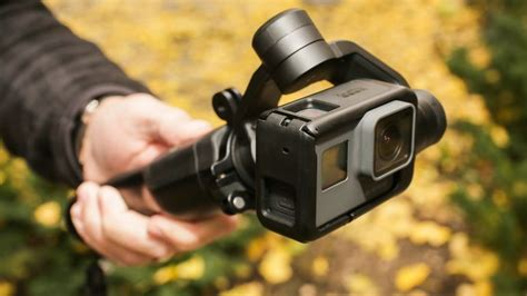 hands   gopros  karma grip camera stabilizer cnet