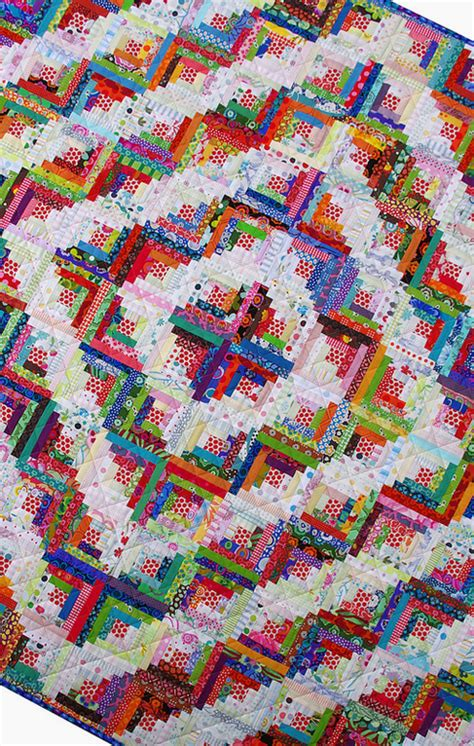 log cabin quilt patterns pepper quilts step back in time