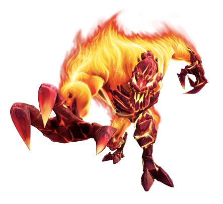 Fire Elementor  Villains Wiki  Fandom Powered By Wikia
