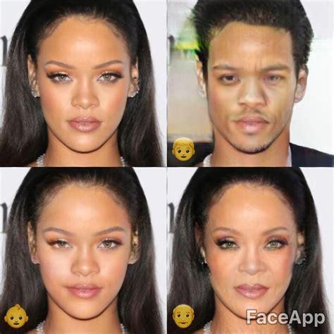 faceapped celebrities    lol