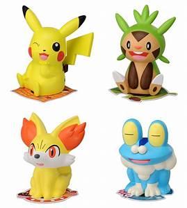 All About Pokemon Figure (AAPF): Pokemon Figure and Plush ...